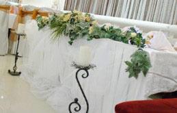 Dekoracije za svadbu 14