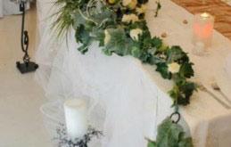 Dekoracije za svadbu 15