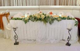 Dekoracije za svadbu 16