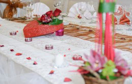 Dekoracije za svadbu 19