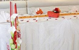 Dekoracije za svadbu 24