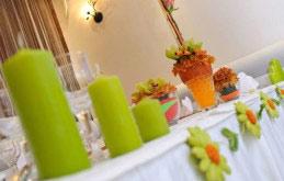 Dekoracije za svadbu 27