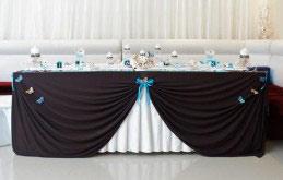 Dekoracije za svadbu 5