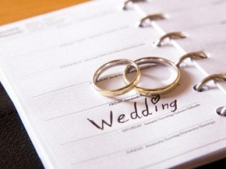 koraci za svadbu