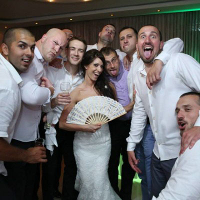svadba maja i nikola